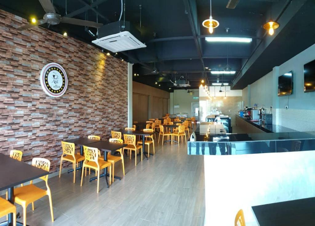 Ants Hotel in Kangar - Room Deals, Photos & Reviews