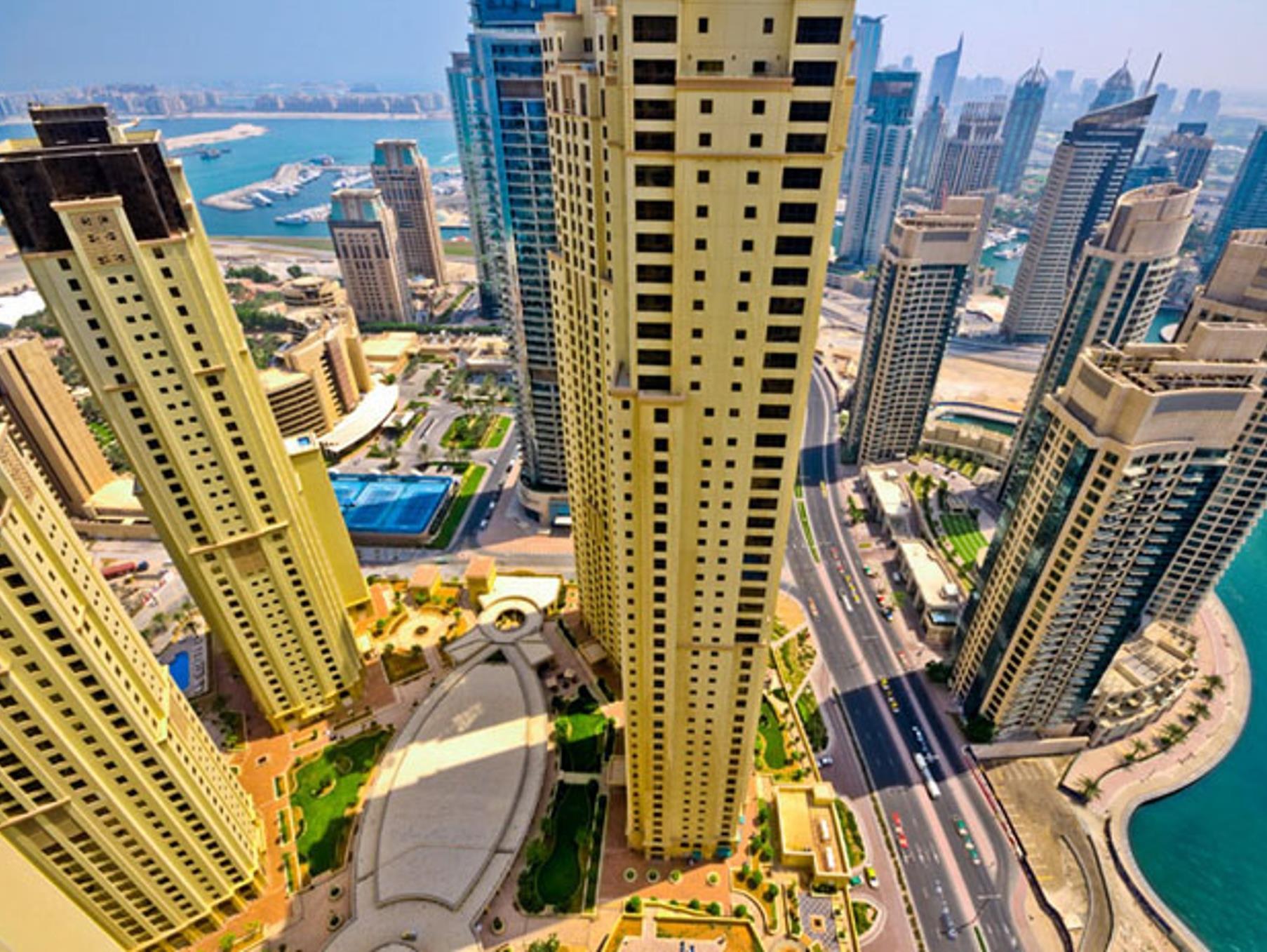 best price on vacation bay jumeirah beach residence sadaf 4 in rh agoda com