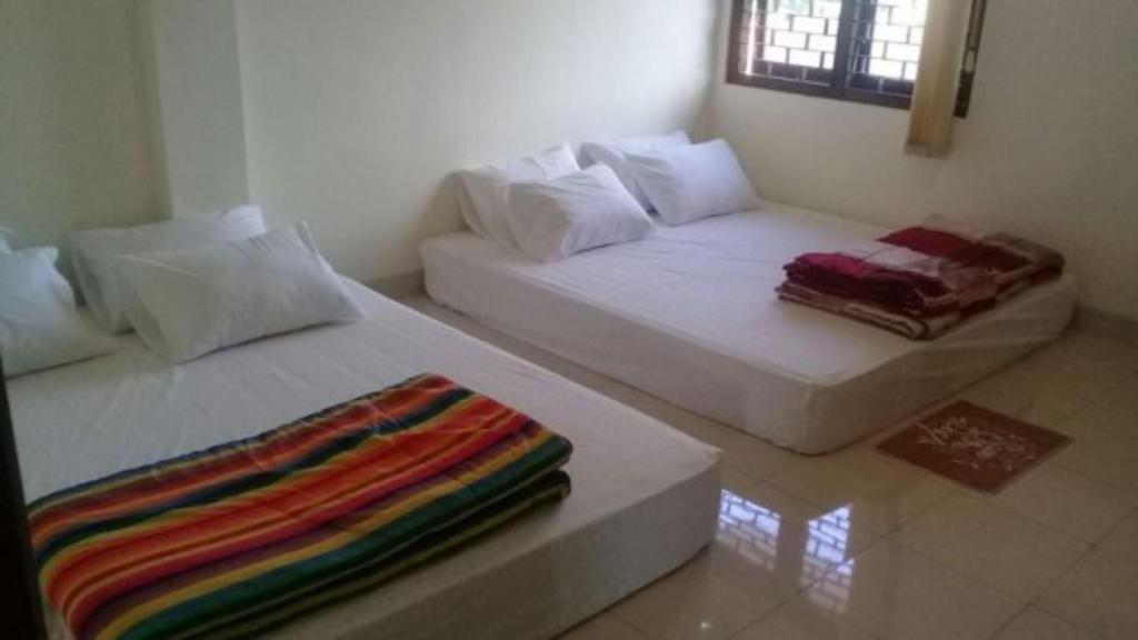 Family Suites Rumoh Jame Homestay