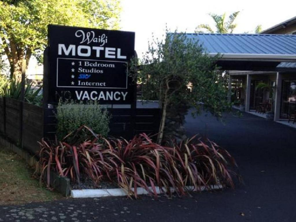 More about Waihi Motel