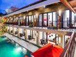 The Swaha Bali Hotel