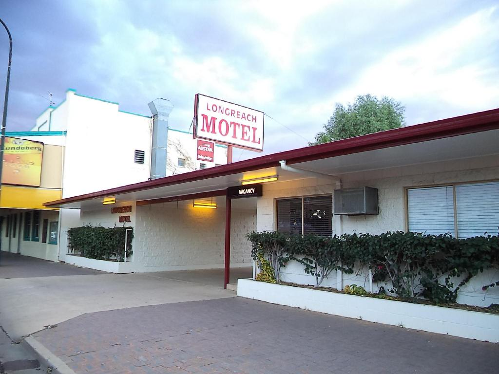 More about Longreach Motel
