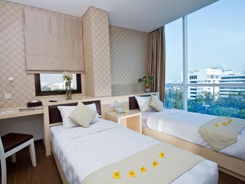 Hotel 88 Grogol In Jakarta Room Deals Photos Reviews