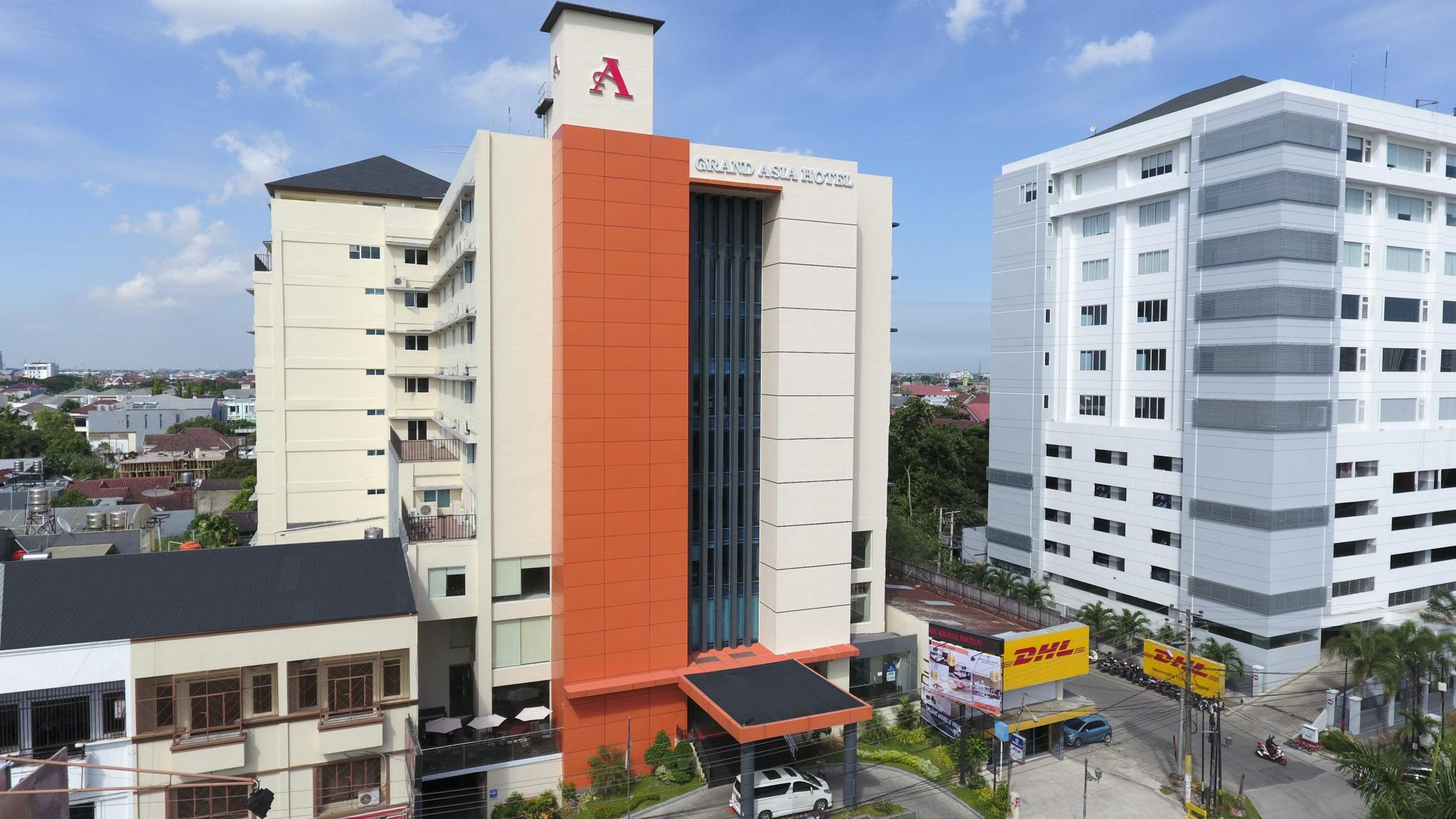 hotels near panakkukang mall makassar best hotel rates near rh agoda com