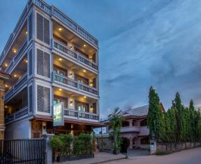 Seasons d' Angkor hotel