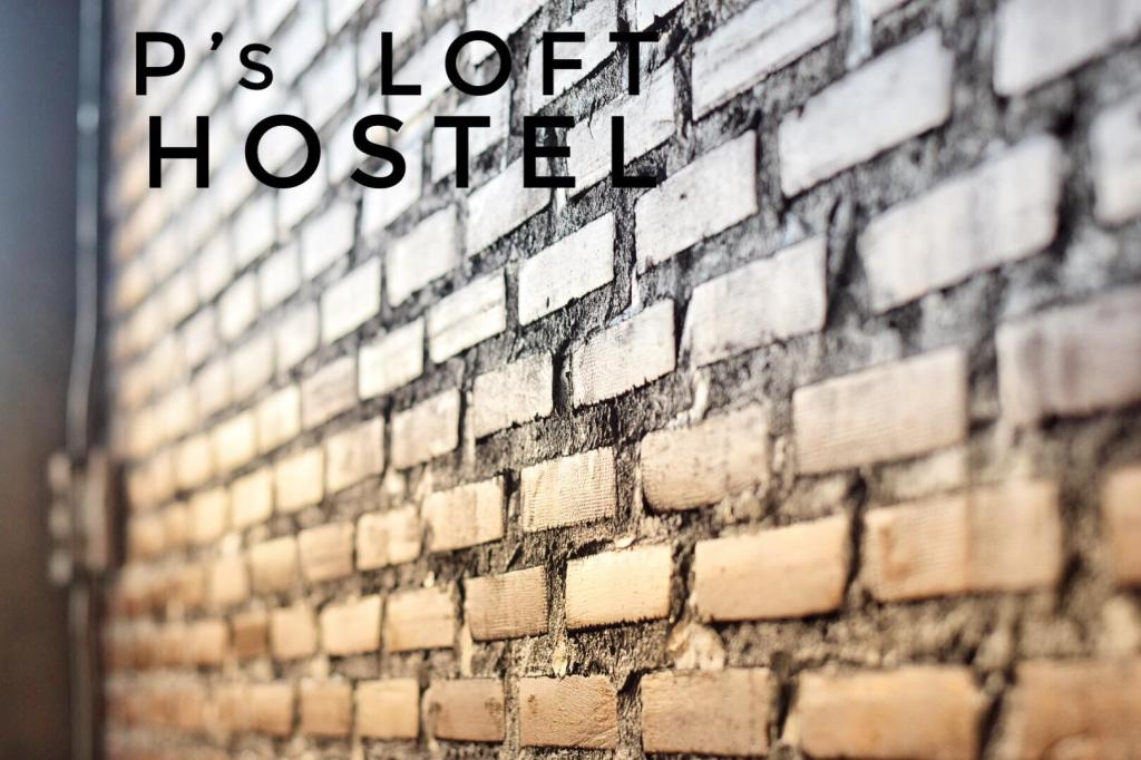 More about P's Loft Hostel