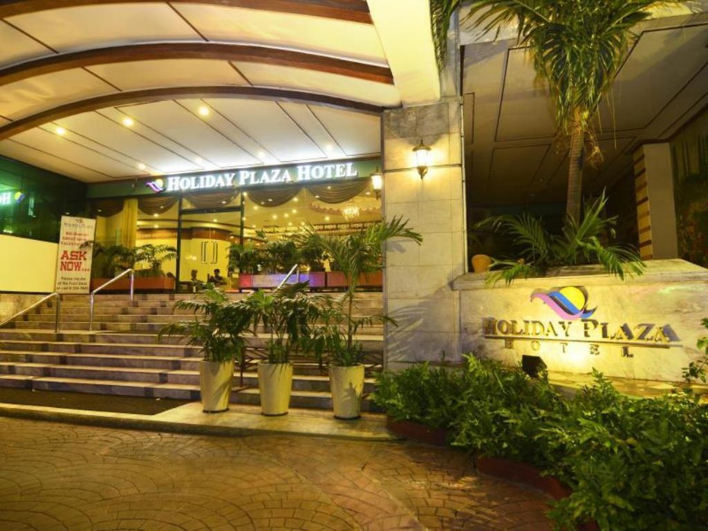 More about Holiday Plaza Hotel Cebu