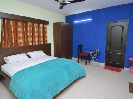 Tampilan interior Ankit Vista Green Village
