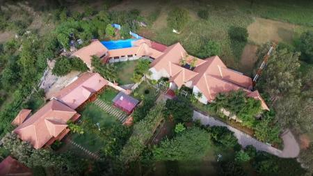 Suite Shanti Ankit Vista Green Village