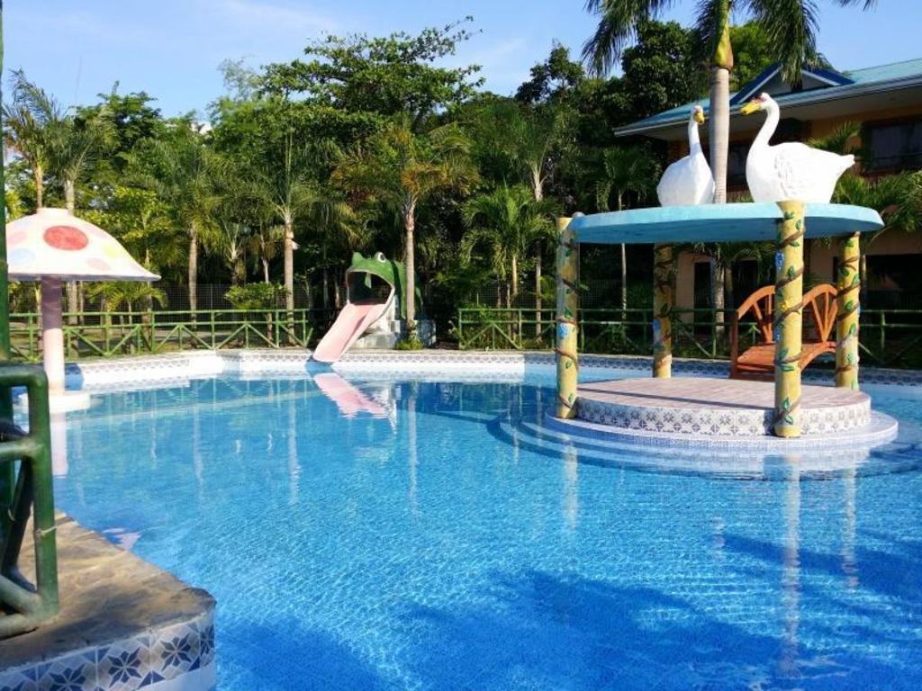 La Vista Inland Resort In Bataan Room Deals Photos Reviews