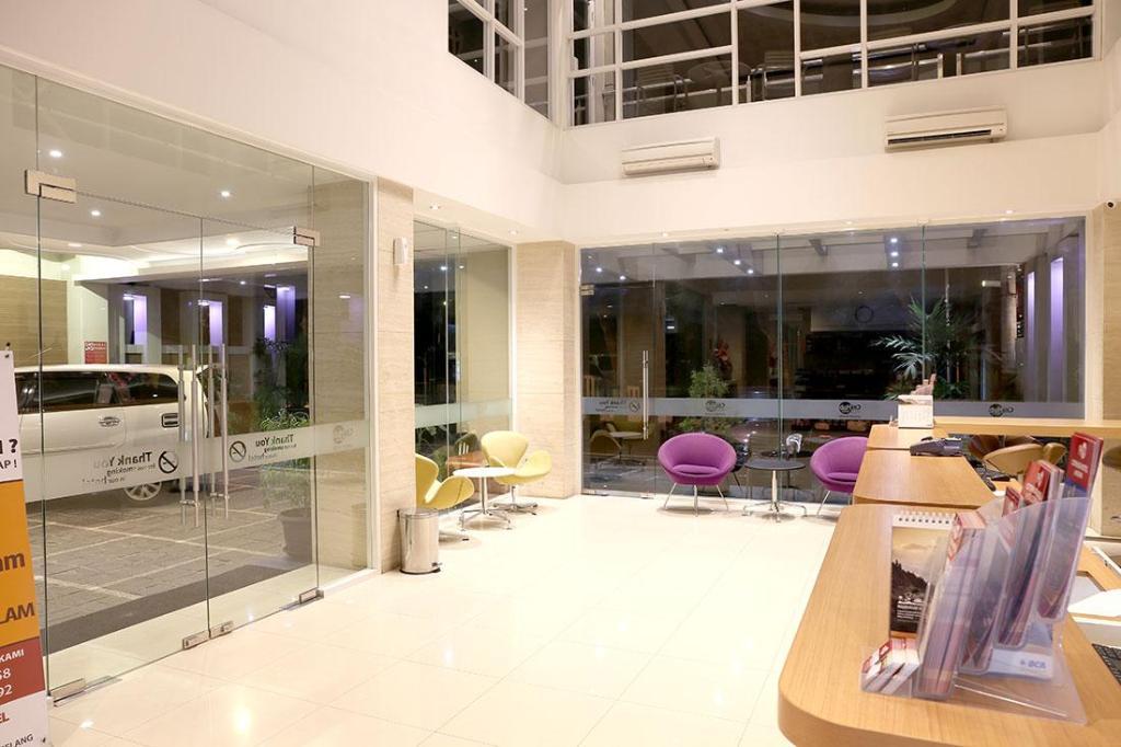 Citihub Hotel Jagoan Magelang In Indonesia Room Deals Photos