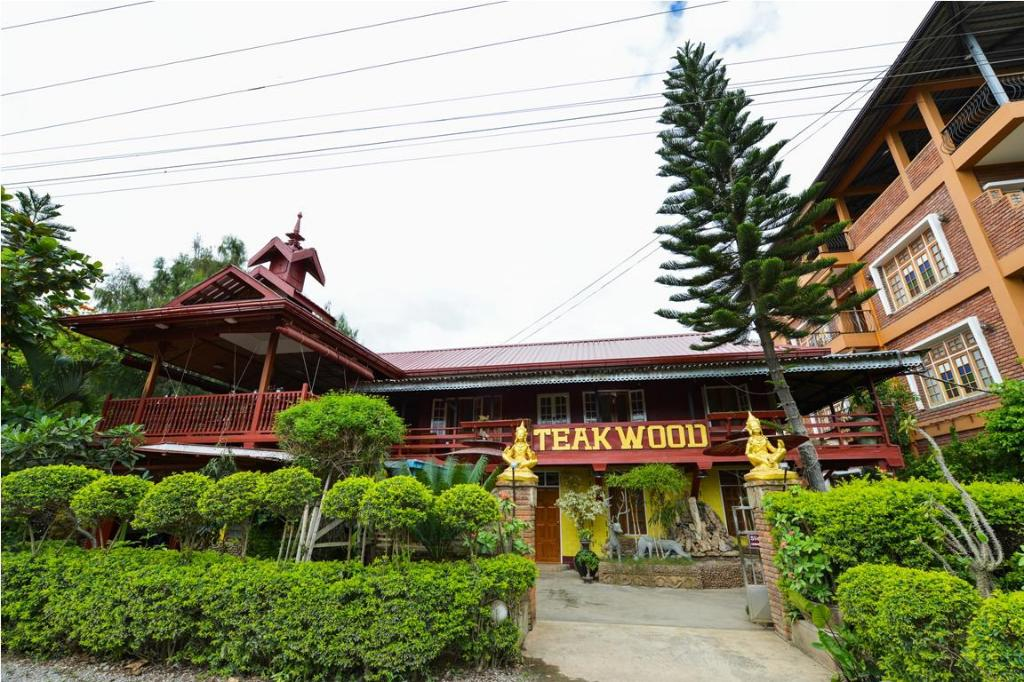 Teak Wood Hotel In Inle Lake Room Deals Photos Reviews