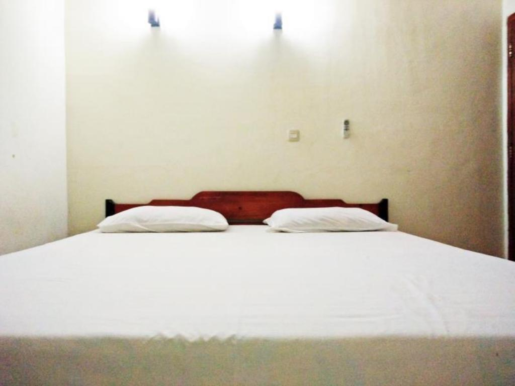 Pokoj Mawar Kuta Simple Beauty Guest House