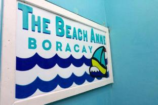 The Beach Anne Boracay Resort