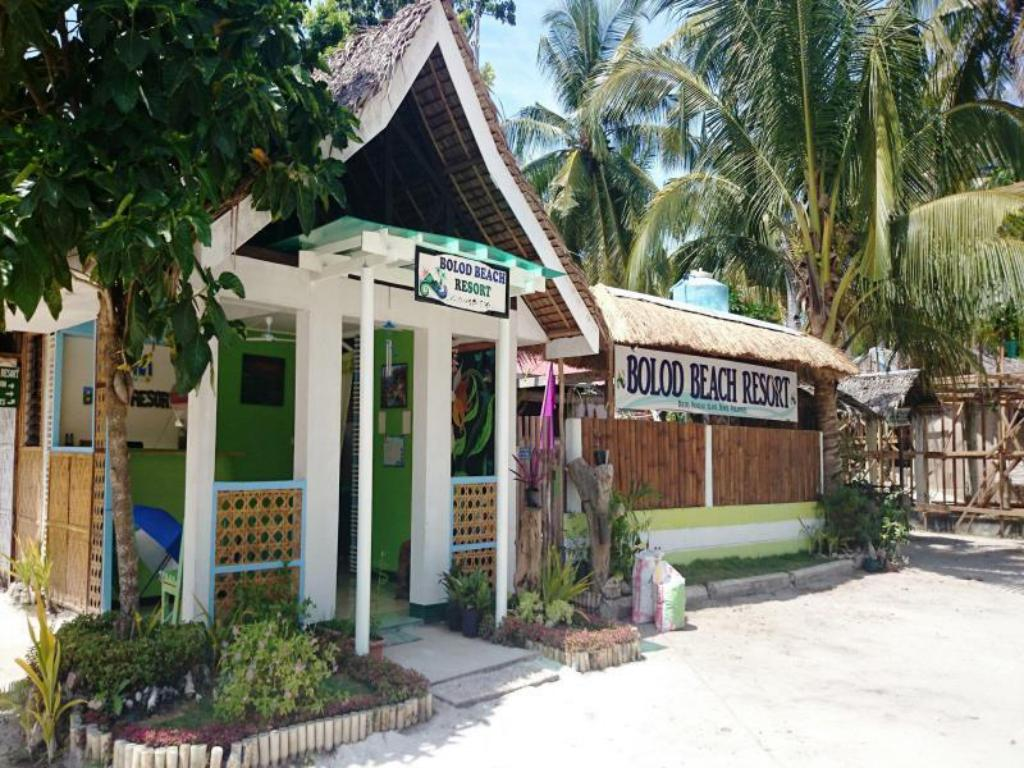 Bolod Beach Resort