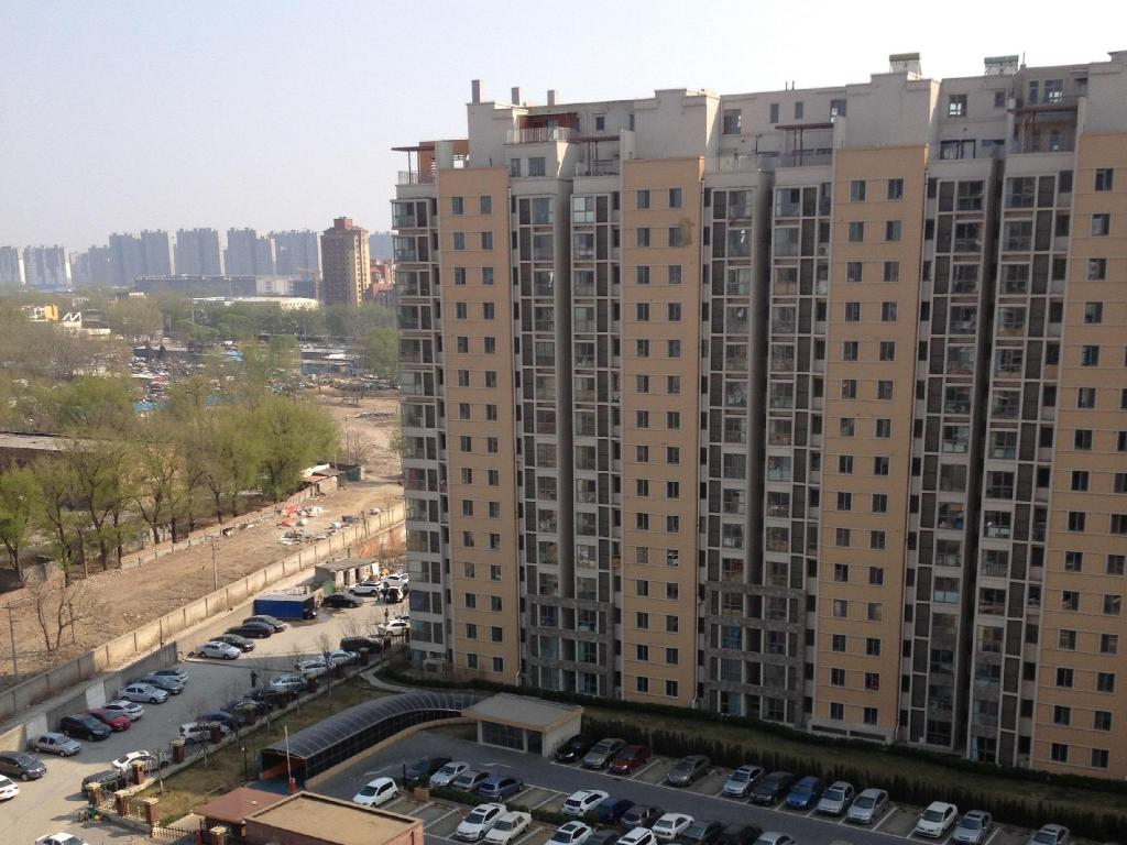 More about Beijing Baifenbai Hotel Apartment Chengshousi Branch