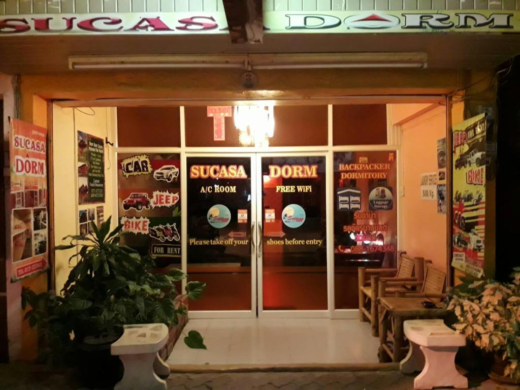 Sucasa Port Hostel