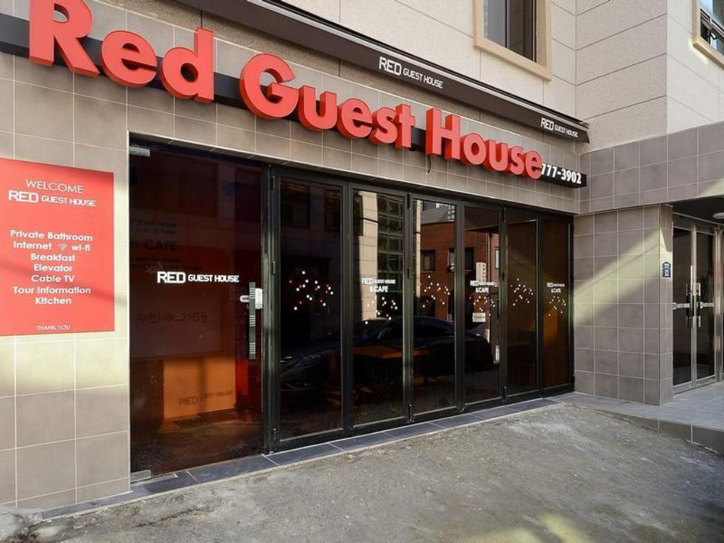 Red Guesthouse