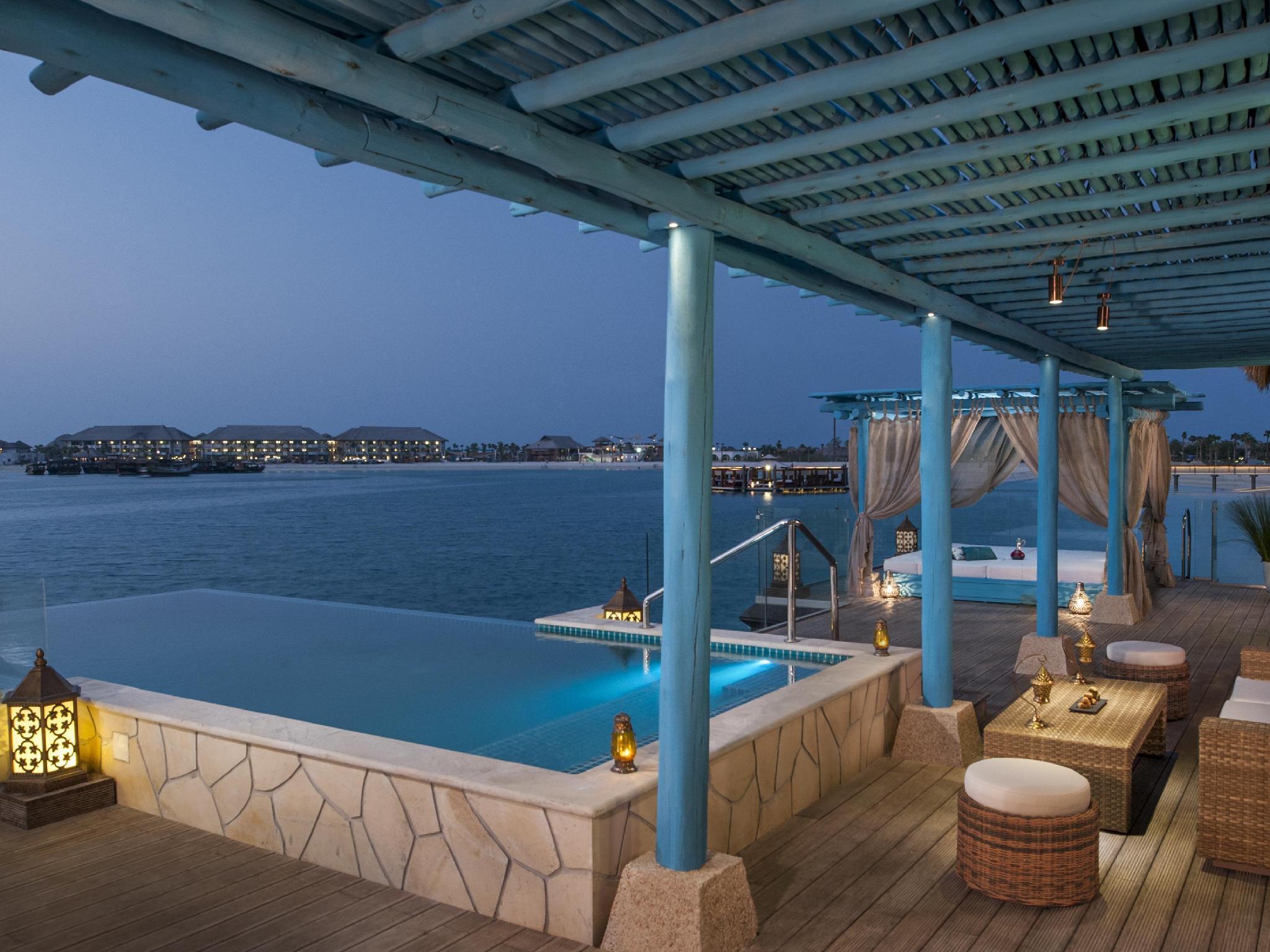 Banana Island Resort Doha By Anantara In Qatar Room Deals Photos