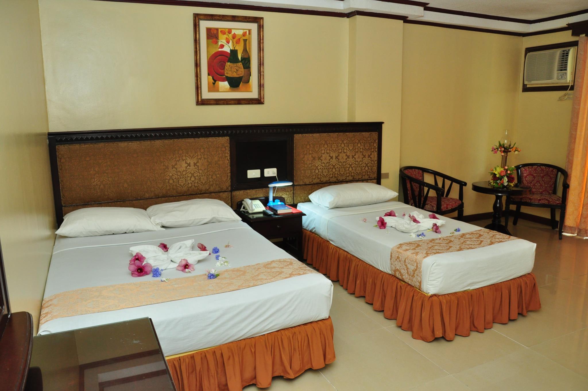 BE Grand Resort, Bohol - Bohol Accommodation