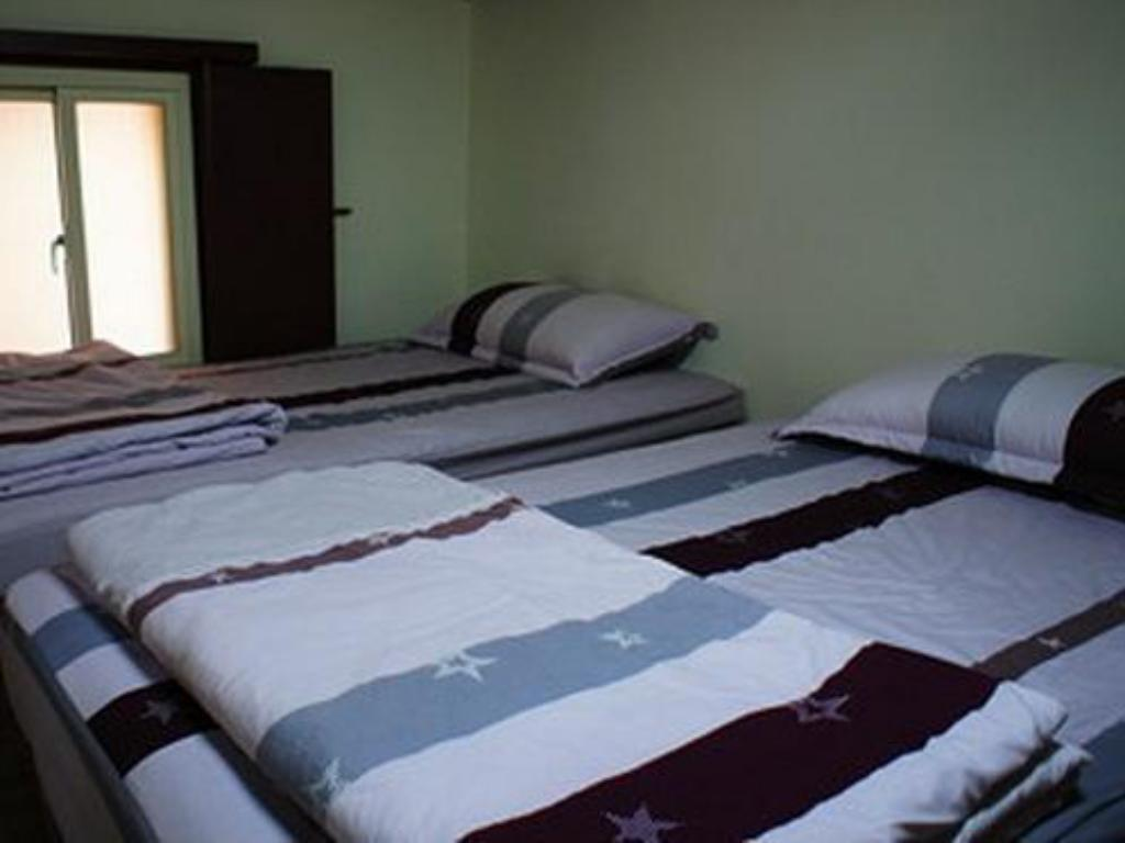 Interior view Yu Rong Fu Bed and Breakfast