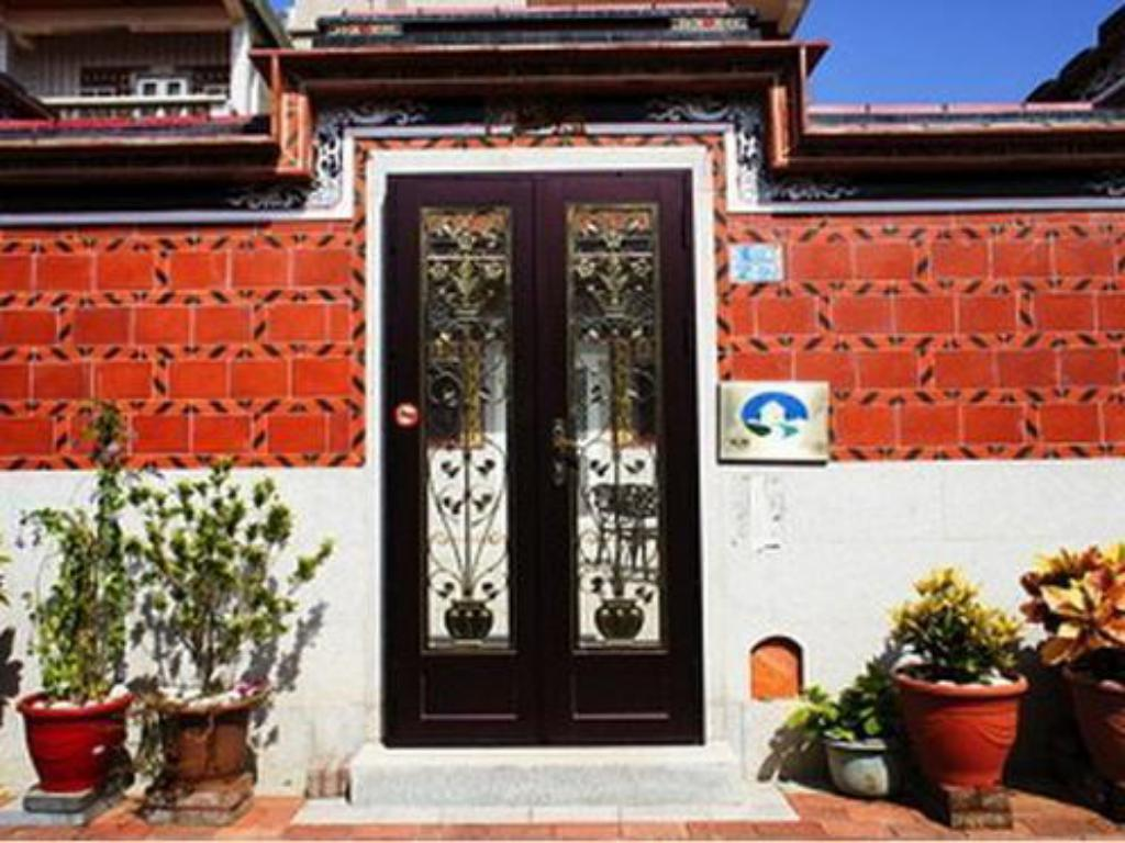 Yu Rong Fu Bed and Breakfast