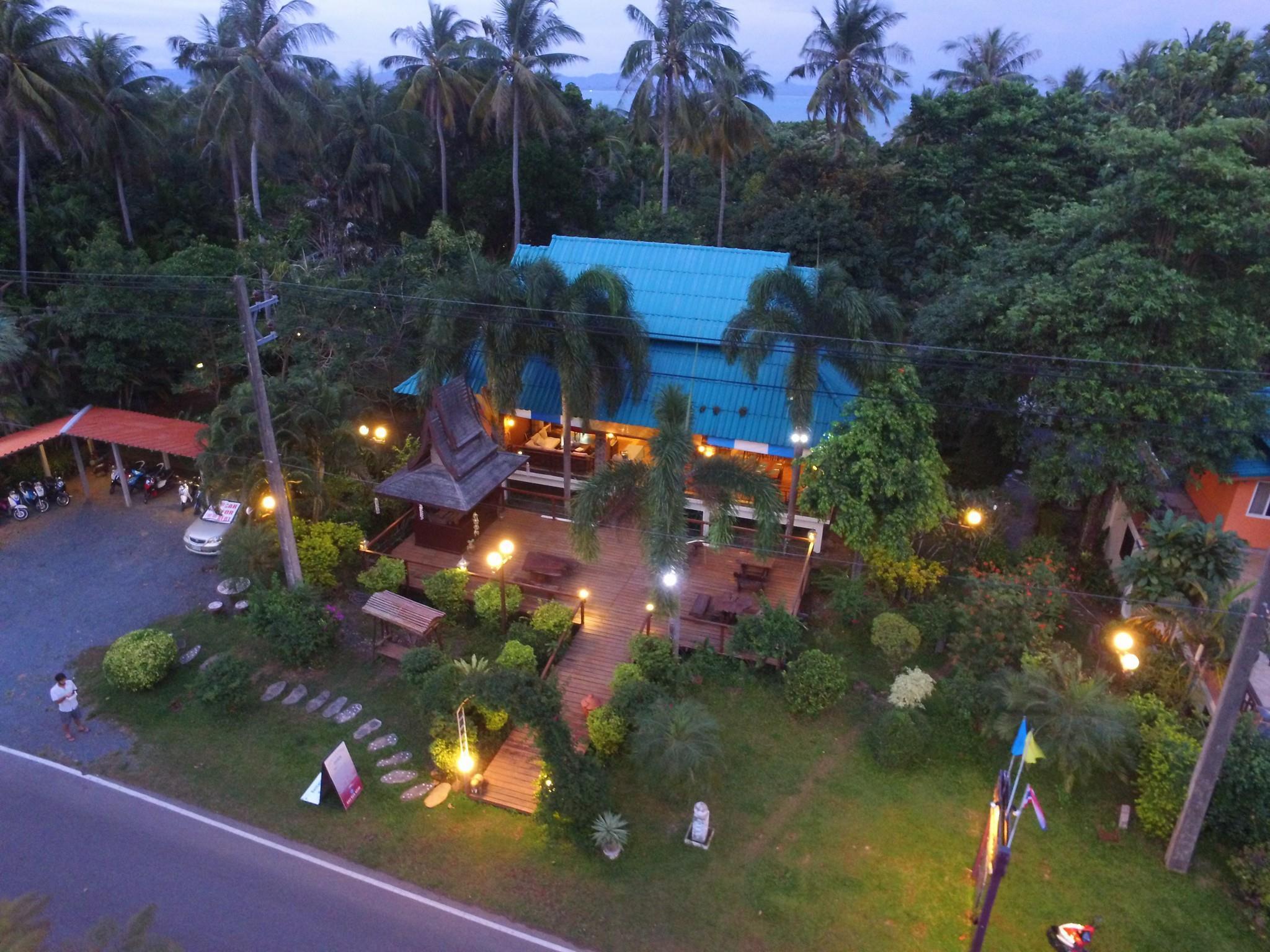 Garden of joy hotel in koh chang room deals photos reviews