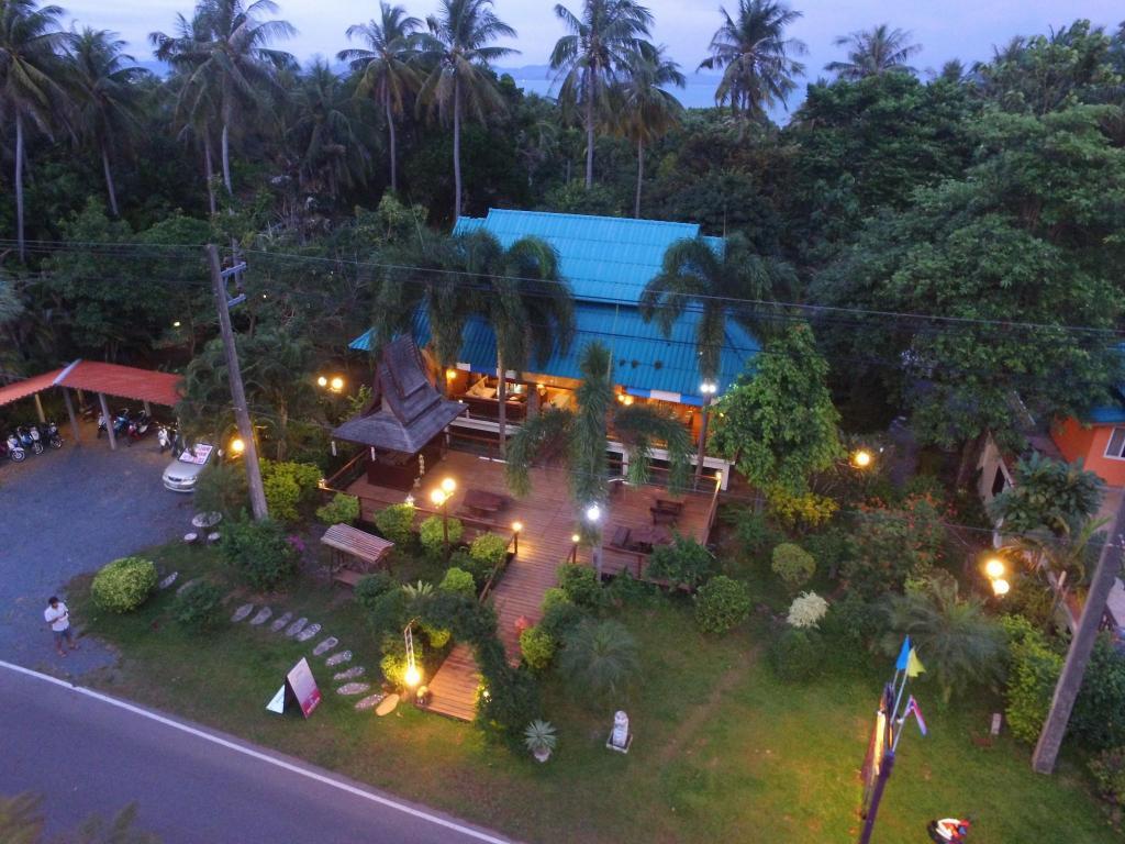 more about garden of joy hotel - Garden Joy