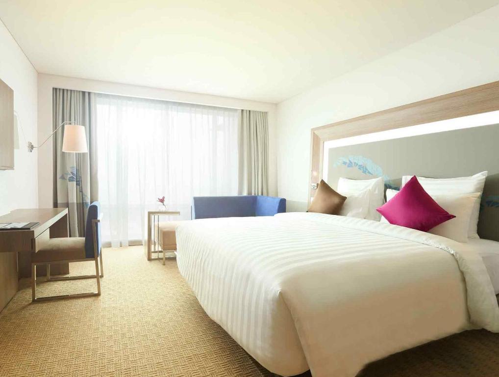 Novotel Tangerang Hoteltangerang Promo Harga Terbaik Agodacom