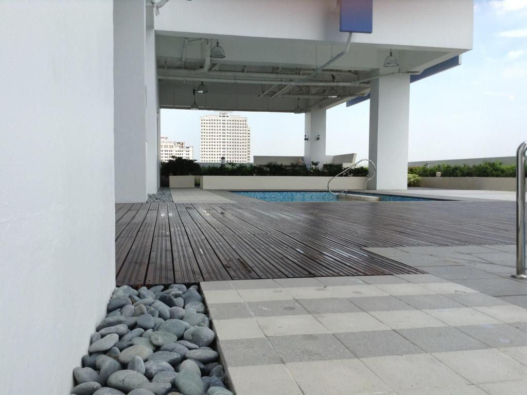 See all 31 photos Studio Unit at Princeton Residences