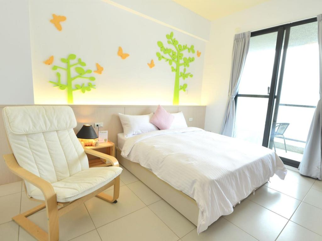 墾丁慢生活民宿 (Kenting Slow Life Bed and Breakfast)