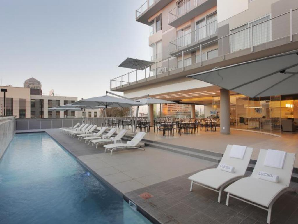 Best price on the capital empire in johannesburg reviews for Public swimming pools in johannesburg
