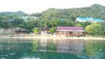 century beach resort gorontalo