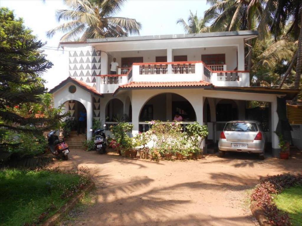 Albenjoh Guest House, Goa, India - Photos, Room Rates