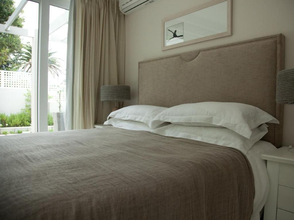 Quarto Duplo Garden - Cama Sea Five Boutique Hotel