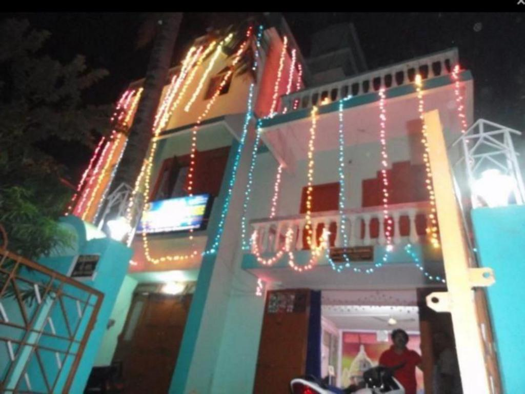 More about Maa Tarini Guest House