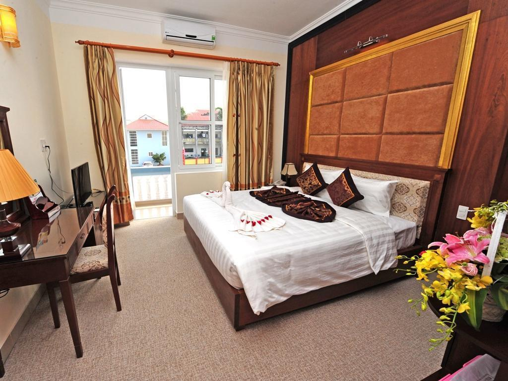 Superior Duy Tan Vinh Hotel