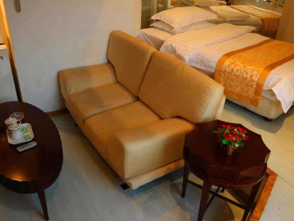 Faciliteter Hengsheng Service Apartment