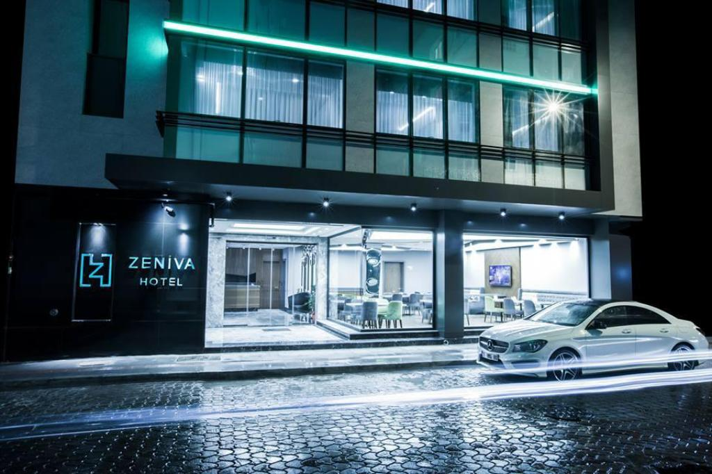 More about Zeniva Hotel
