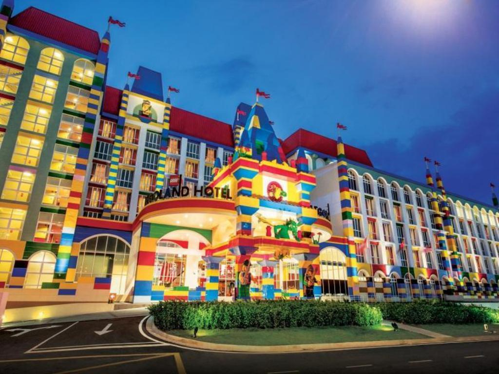 More about The Legoland Malaysia Resort