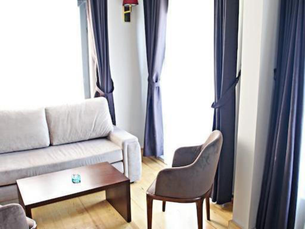 Daugiau apie Welcome Istanbul Apartments