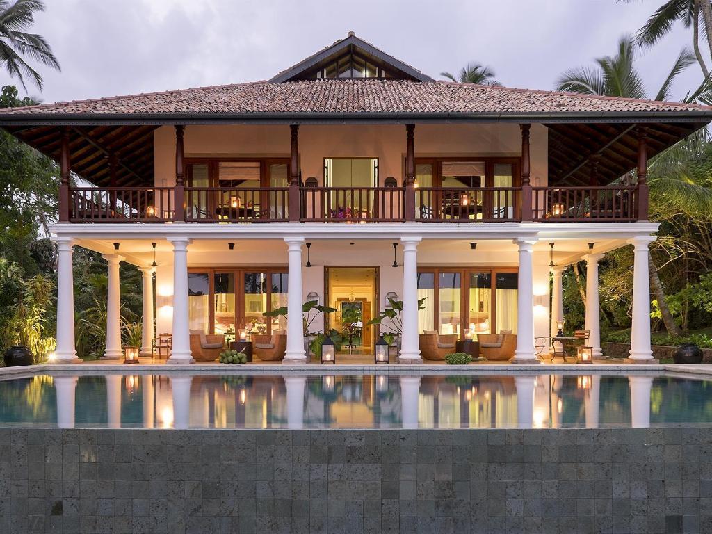 Eraeliya Villas and Gardens in Mirissa - Room Deals, Photos & Reviews