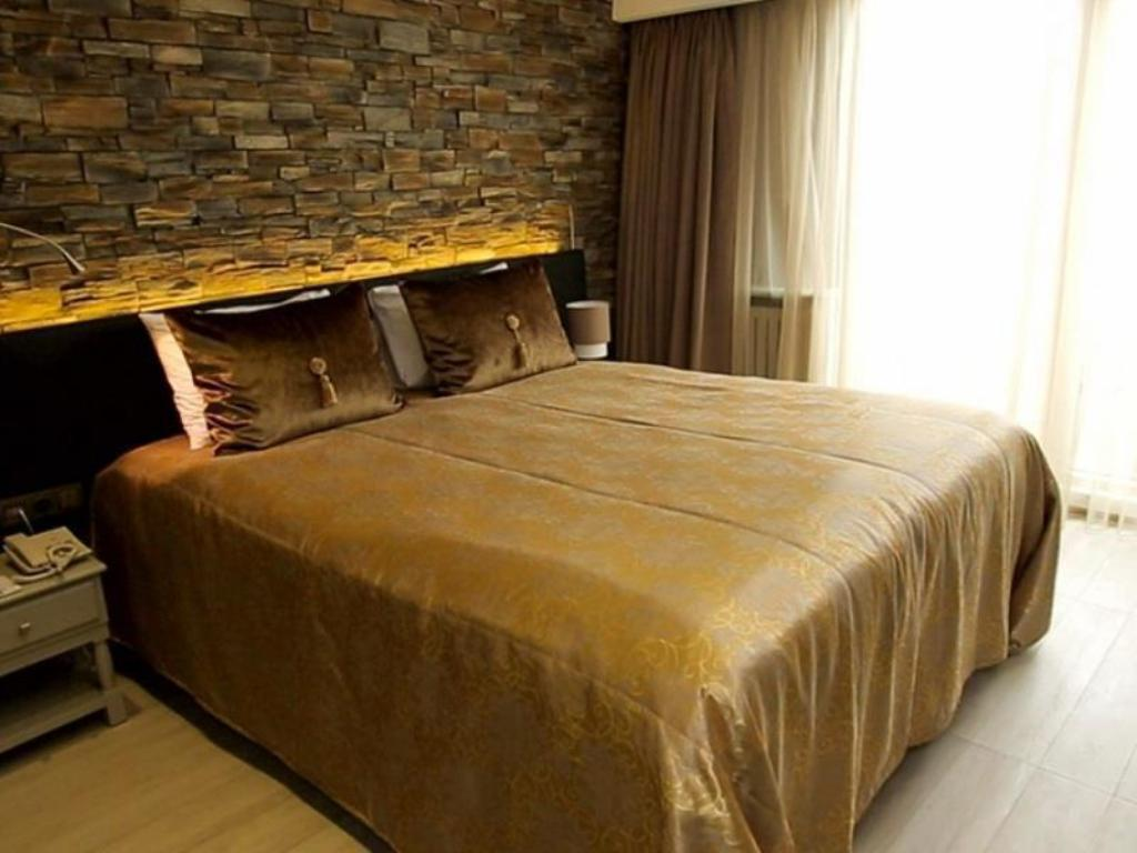 Deluxe Double Room - Bed Port Hotel Tophane-i Amire