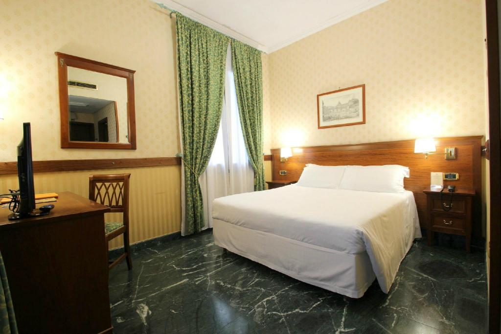 Best Price On Grand Hotel Del Gianicolo In Rome Reviews