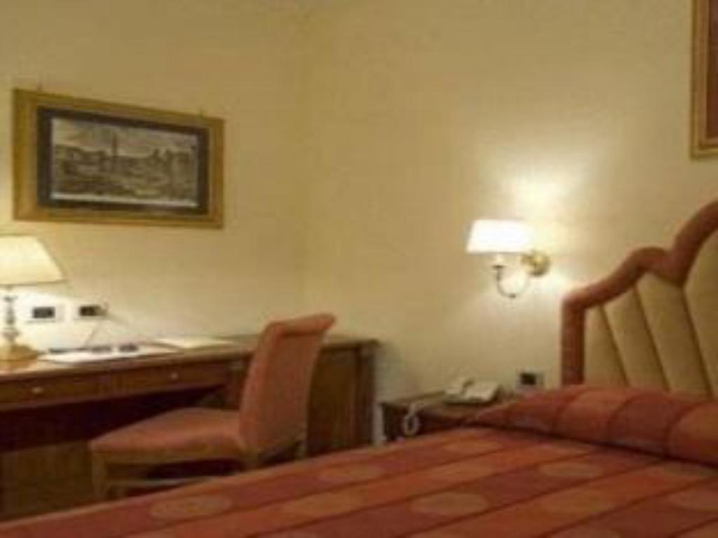Single Room - Guestroom Hotel Homs