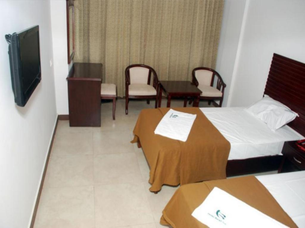 Book Hotel Balaji Inn Thanjavur in India - 2018 Promos