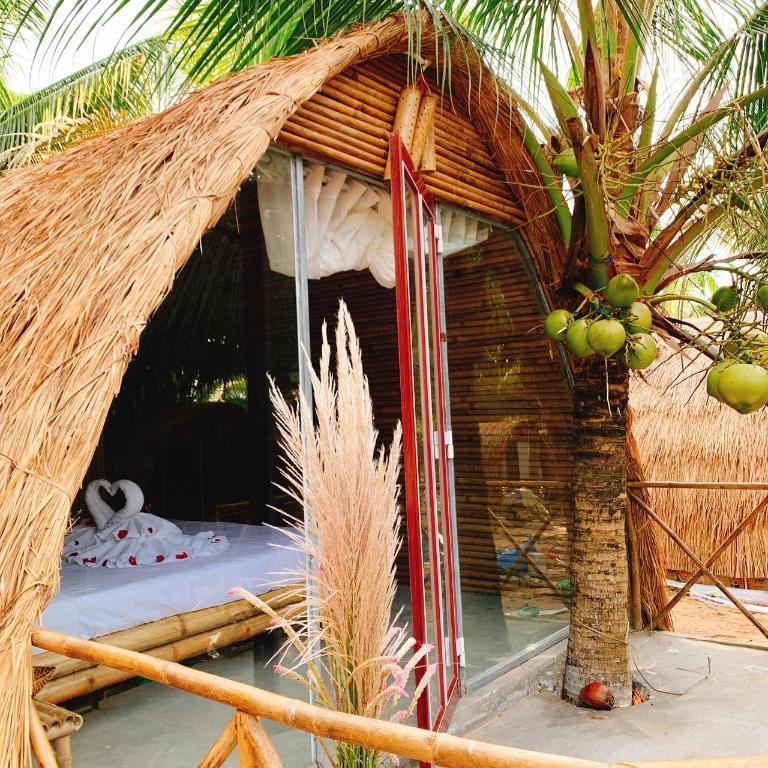 Green Garden Bungalow Phu Quoc In Island Room