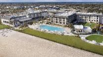 Embassy Suites By Hilton St Augustine Beach-Oceanfront Resor
