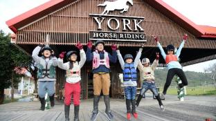 York Horse Riding Club