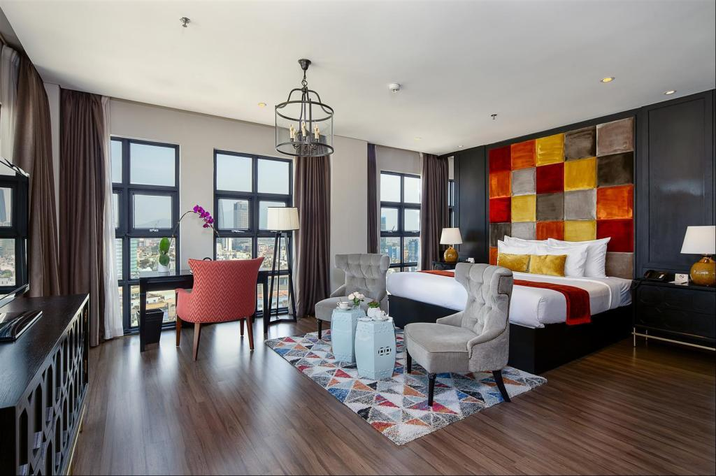 More about Sanouva Danang Hotel